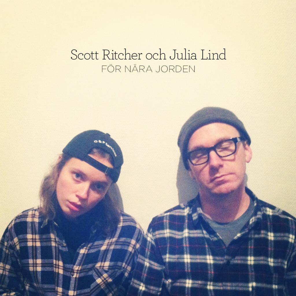 Scott Ritcher Julia LInd